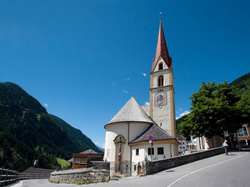 Ferienwohnung Geräumige Wohnung in Kappl, Tirol, mit Bergblick (253989), Kappl, Paznaun - Ischgl, Tirol, Österreich, Bild 40