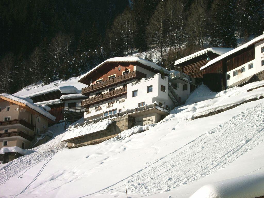 Ferienwohnung Sophie (253989), Kappl, Paznaun - Ischgl, Tirol, Österreich, Bild 22