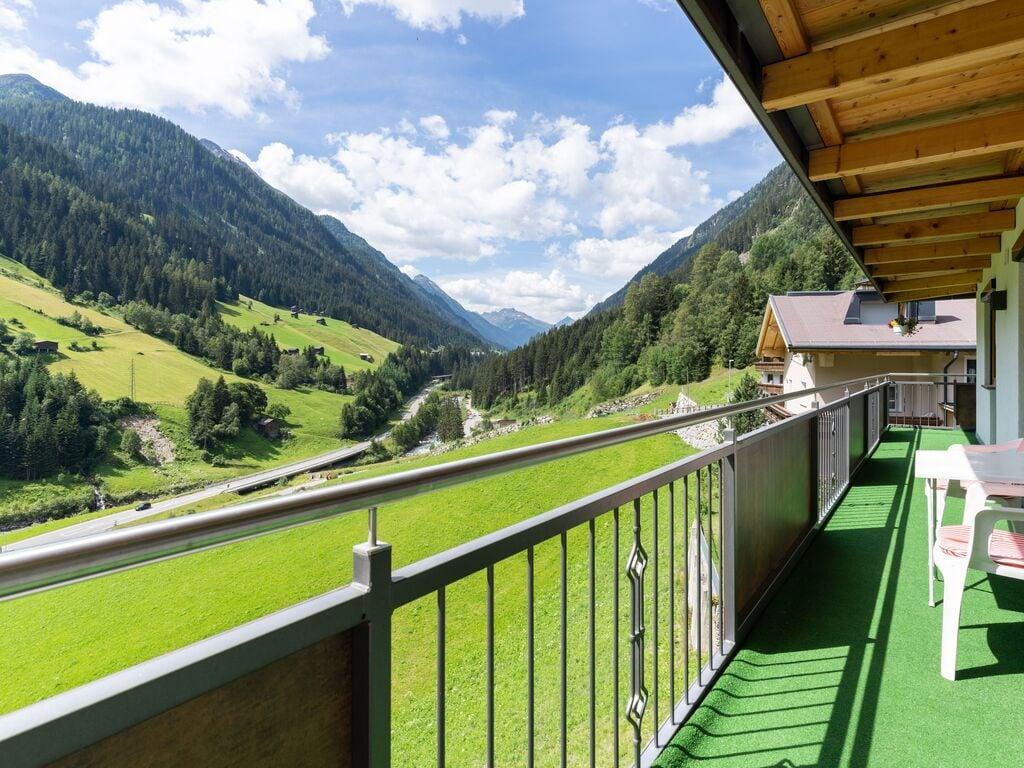Ferienwohnung Geräumige Wohnung in Kappl, Tirol, mit Bergblick (253989), Kappl, Paznaun - Ischgl, Tirol, Österreich, Bild 4