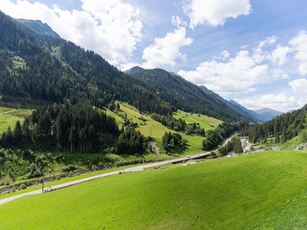 Ferienwohnung Geräumige Wohnung in Kappl, Tirol, mit Bergblick (253989), Kappl, Paznaun - Ischgl, Tirol, Österreich, Bild 31