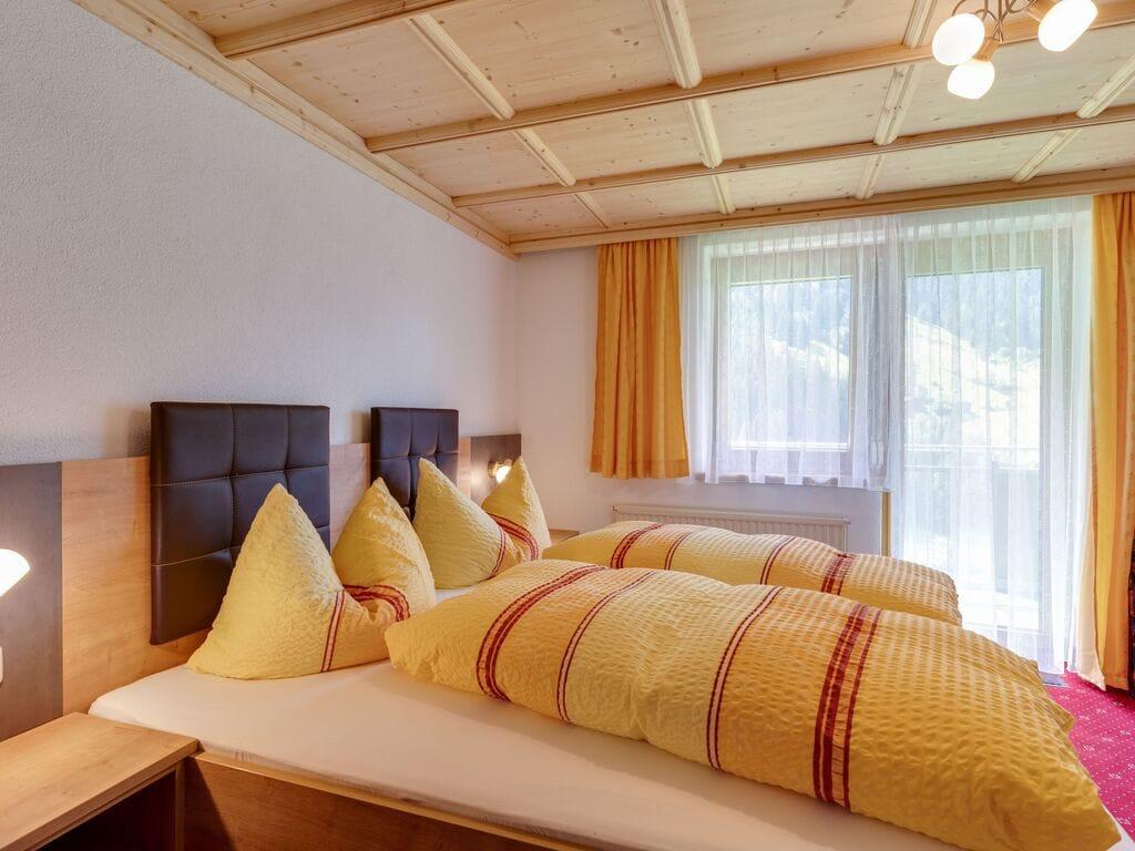Ferienwohnung Geräumige Wohnung in Kappl, Tirol, mit Bergblick (253989), Kappl, Paznaun - Ischgl, Tirol, Österreich, Bild 16
