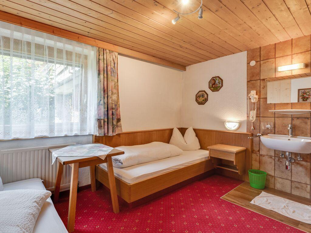 Ferienwohnung Geräumige Wohnung in Kappl, Tirol, mit Bergblick (253989), Kappl, Paznaun - Ischgl, Tirol, Österreich, Bild 17