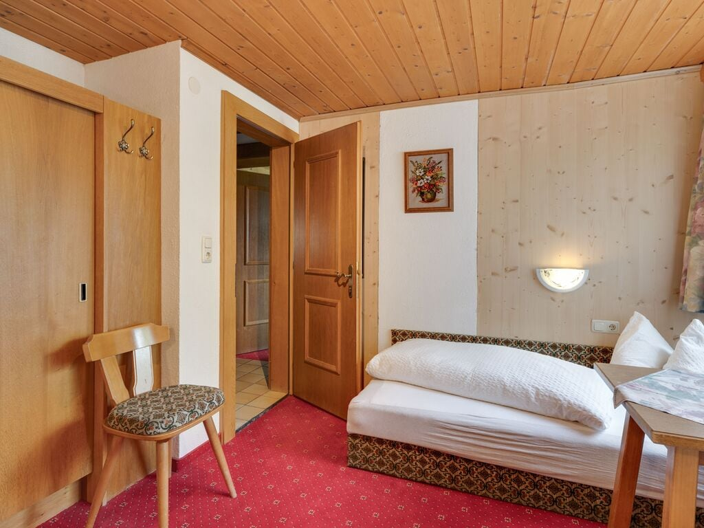 Ferienwohnung Geräumige Wohnung in Kappl, Tirol, mit Bergblick (253989), Kappl, Paznaun - Ischgl, Tirol, Österreich, Bild 19