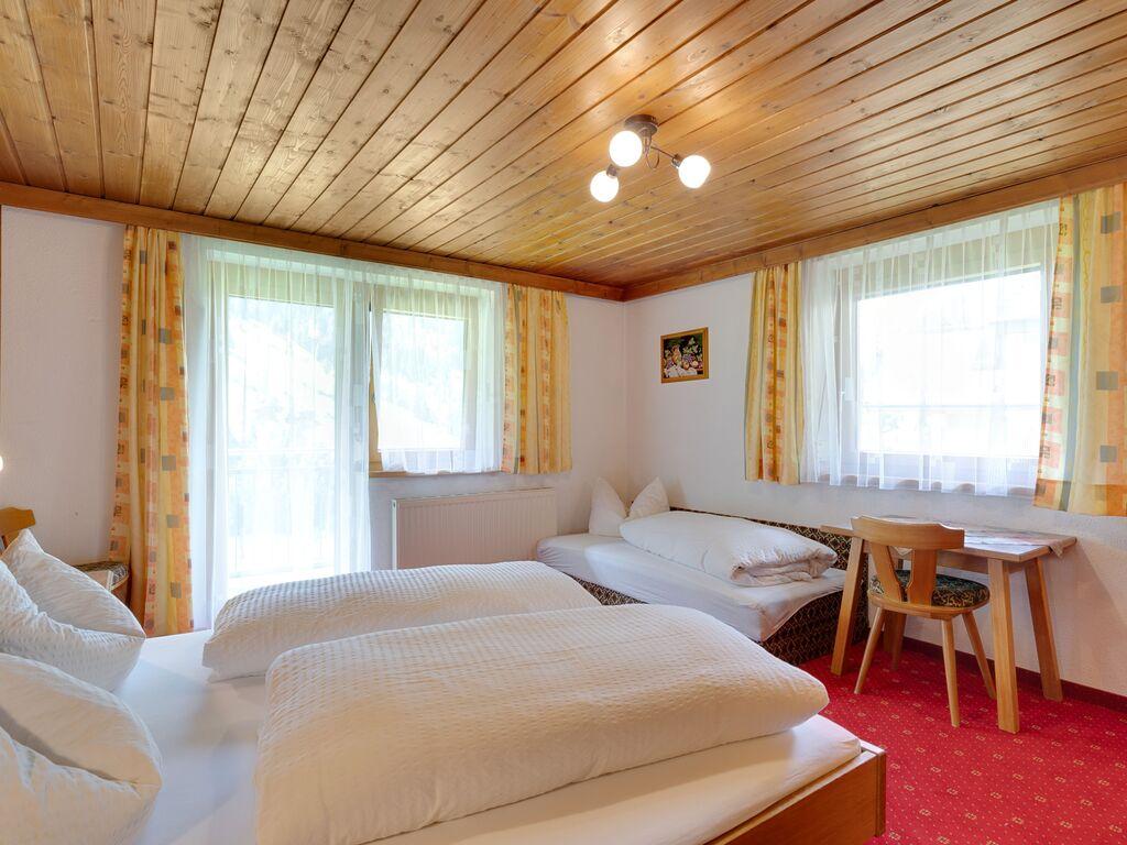 Ferienwohnung Geräumige Wohnung in Kappl, Tirol, mit Bergblick (253989), Kappl, Paznaun - Ischgl, Tirol, Österreich, Bild 21