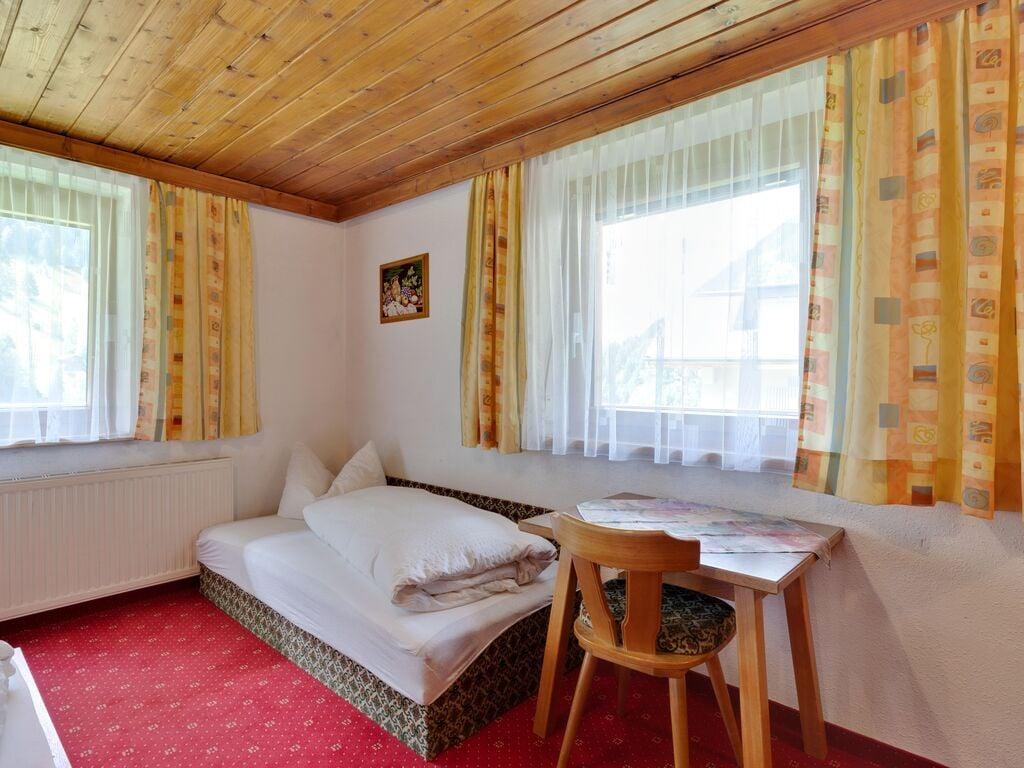 Ferienwohnung Geräumige Wohnung in Kappl, Tirol, mit Bergblick (253989), Kappl, Paznaun - Ischgl, Tirol, Österreich, Bild 22