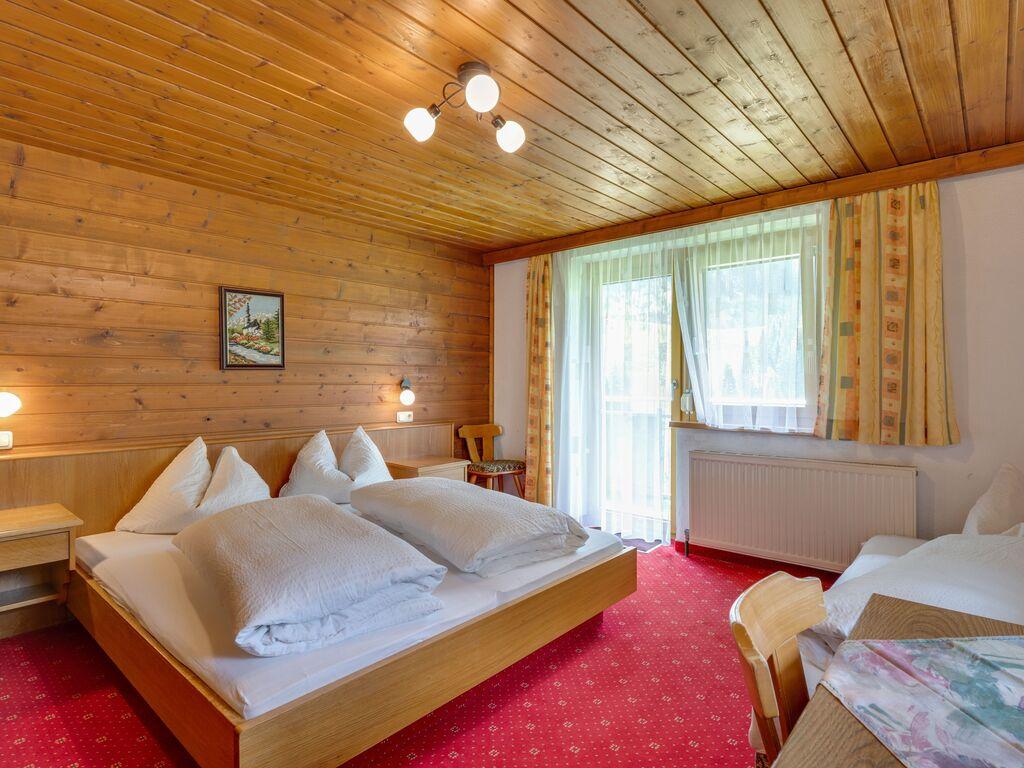 Ferienwohnung Geräumige Wohnung in Kappl, Tirol, mit Bergblick (253989), Kappl, Paznaun - Ischgl, Tirol, Österreich, Bild 20