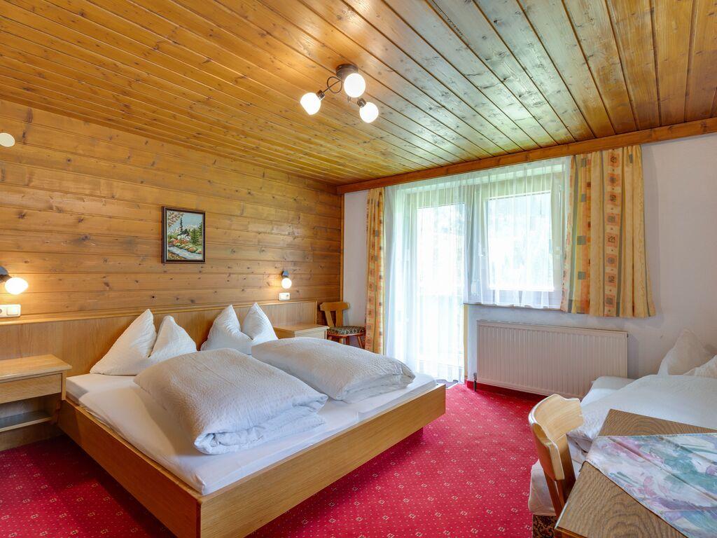 Ferienwohnung Geräumige Wohnung in Kappl, Tirol, mit Bergblick (253989), Kappl, Paznaun - Ischgl, Tirol, Österreich, Bild 3