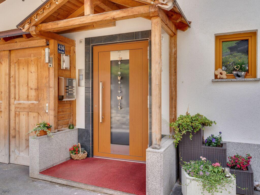 Ferienwohnung Geräumige Wohnung in Kappl, Tirol, mit Bergblick (253989), Kappl, Paznaun - Ischgl, Tirol, Österreich, Bild 7