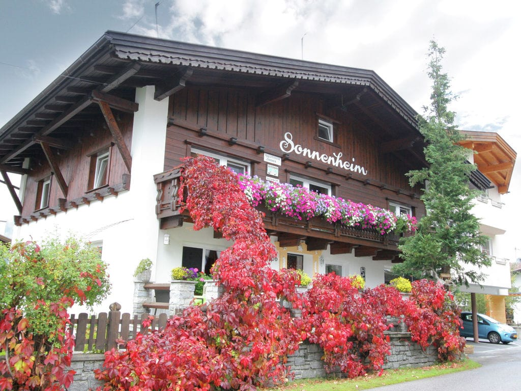 Holiday apartment Sonnenheim (253915), Längenfeld, Ötztal, Tyrol, Austria, picture 2