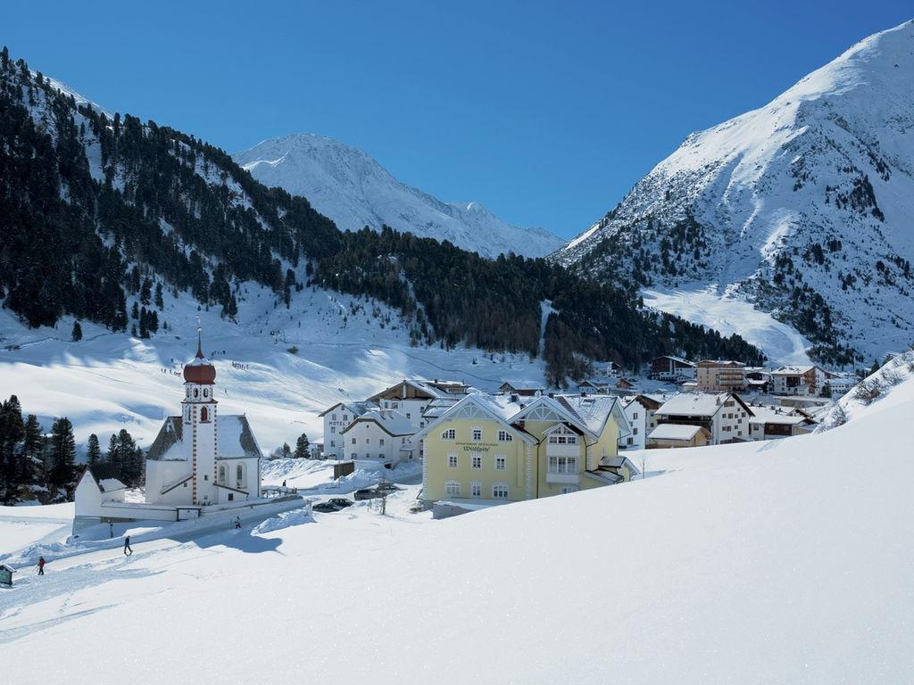 Holiday apartment Sonnenheim (253915), Längenfeld, Ötztal, Tyrol, Austria, picture 26