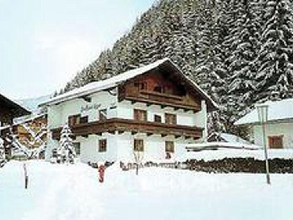 Appartement de vacances Egger (253798), Zell am Ziller, Zillertal Arena, Tyrol, Autriche, image 5