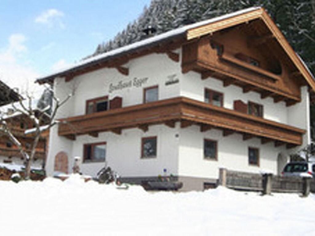 Appartement de vacances Egger (253798), Zell am Ziller, Zillertal Arena, Tyrol, Autriche, image 4