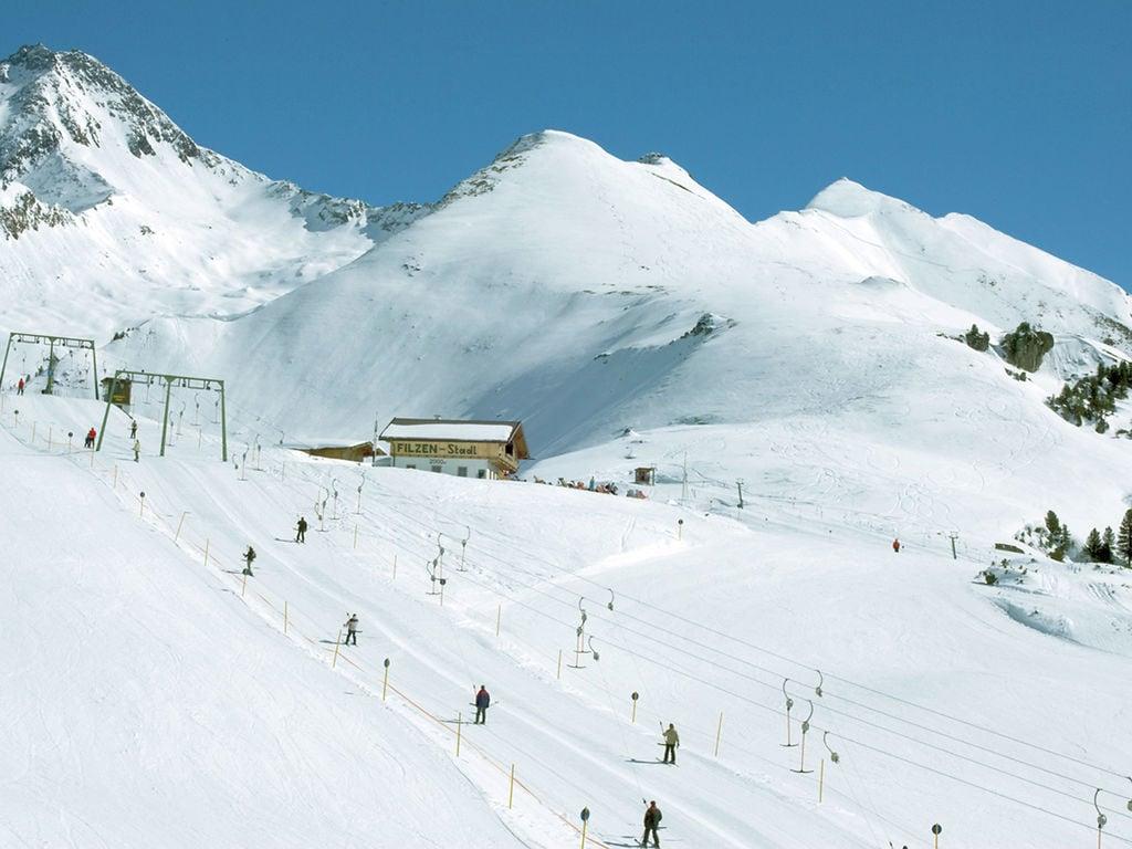 Appartement de vacances Egger (253798), Zell am Ziller, Zillertal Arena, Tyrol, Autriche, image 34