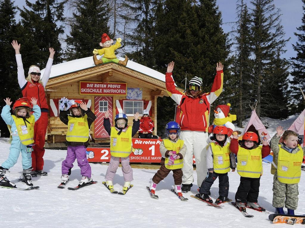 Ferienwohnung Egger (253798), Zell am Ziller, Zillertal Arena, Tirol, Österreich, Bild 27