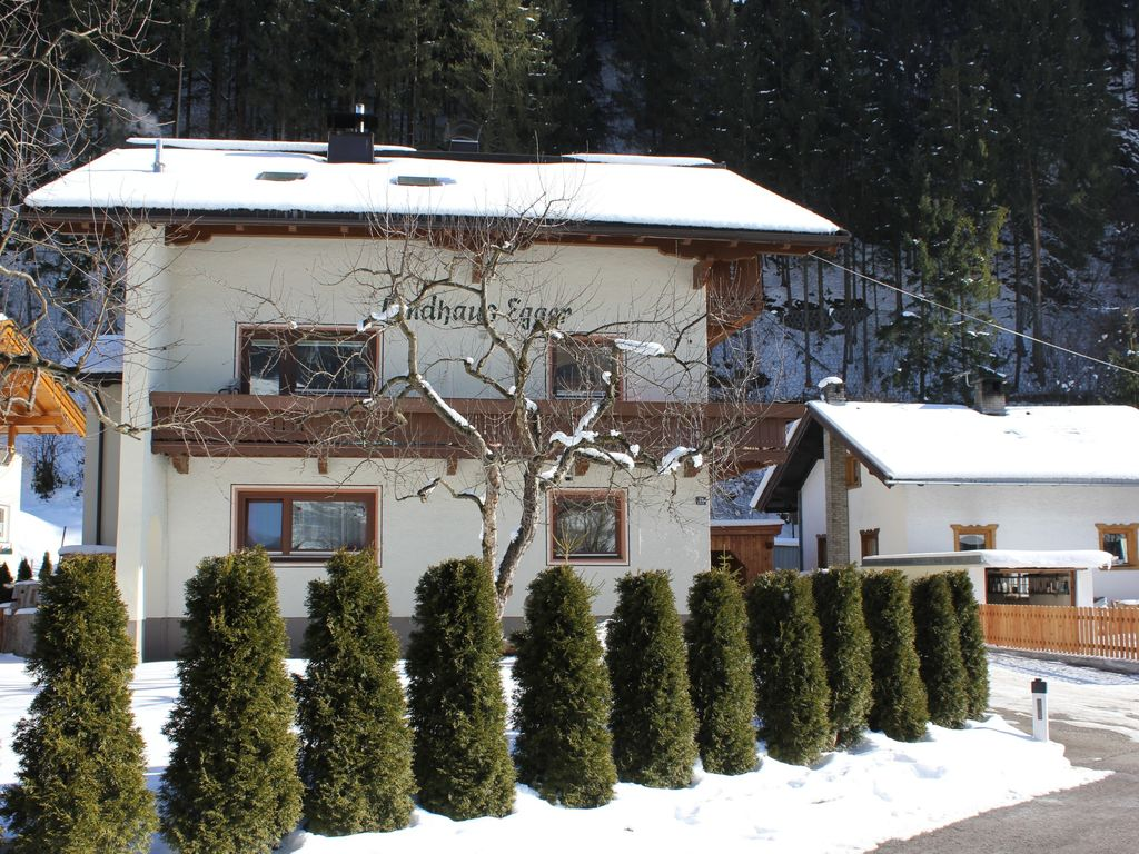 Appartement de vacances Egger (253798), Zell am Ziller, Zillertal Arena, Tyrol, Autriche, image 28