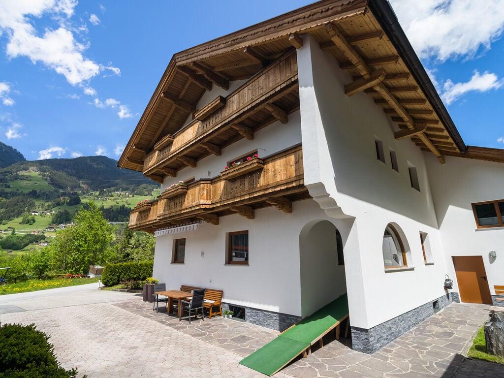 Ferienwohnung Egger (253798), Zell am Ziller, Zillertal Arena, Tirol, Österreich, Bild 3