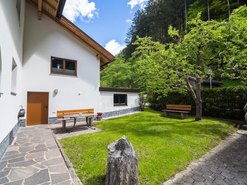 Appartement de vacances Egger (253798), Zell am Ziller, Zillertal Arena, Tyrol, Autriche, image 24