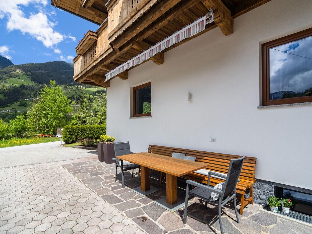 Appartement de vacances Egger (253798), Zell am Ziller, Zillertal Arena, Tyrol, Autriche, image 22