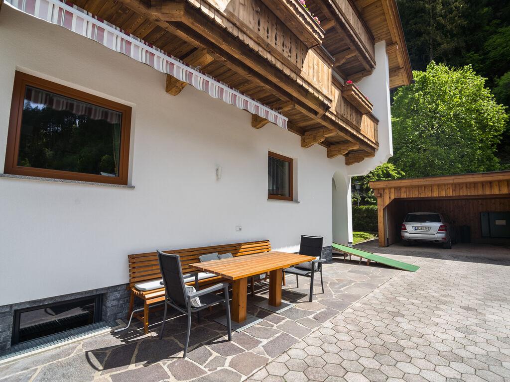 Appartement de vacances Egger (253798), Zell am Ziller, Zillertal Arena, Tyrol, Autriche, image 23
