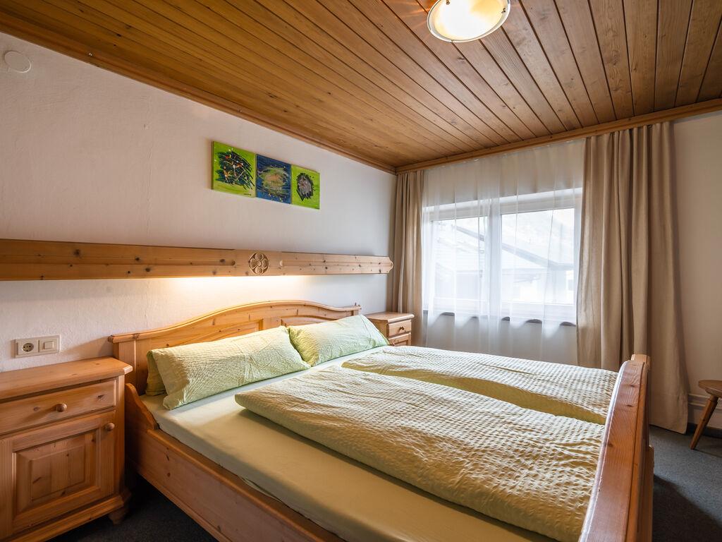 Appartement de vacances Egger (253798), Zell am Ziller, Zillertal Arena, Tyrol, Autriche, image 13