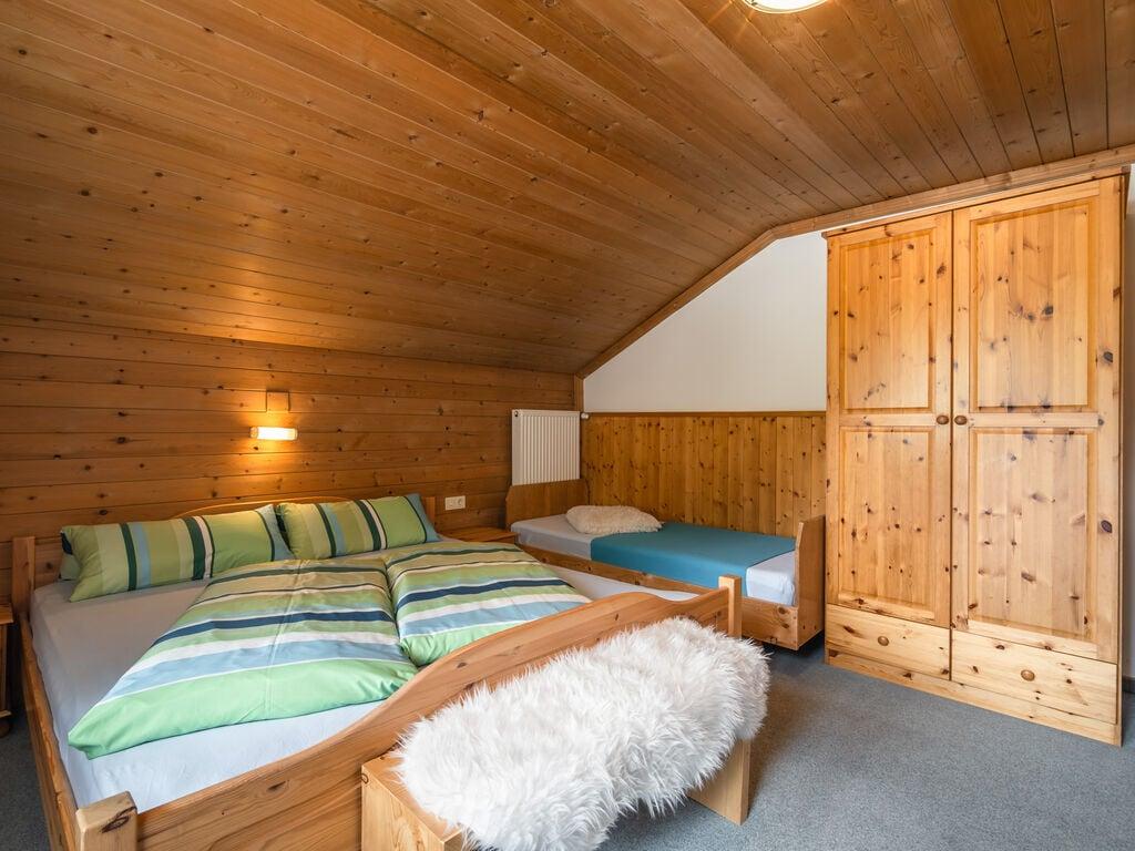 Appartement de vacances Egger (253798), Zell am Ziller, Zillertal Arena, Tyrol, Autriche, image 16