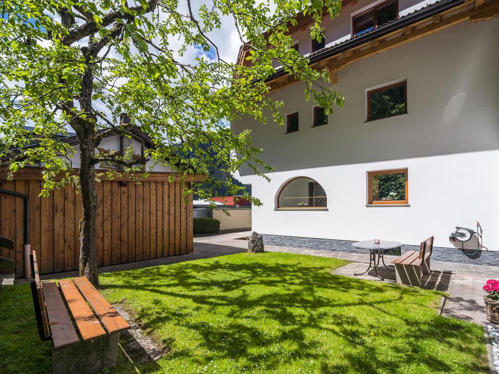 Appartement de vacances Egger (253798), Zell am Ziller, Zillertal Arena, Tyrol, Autriche, image 25