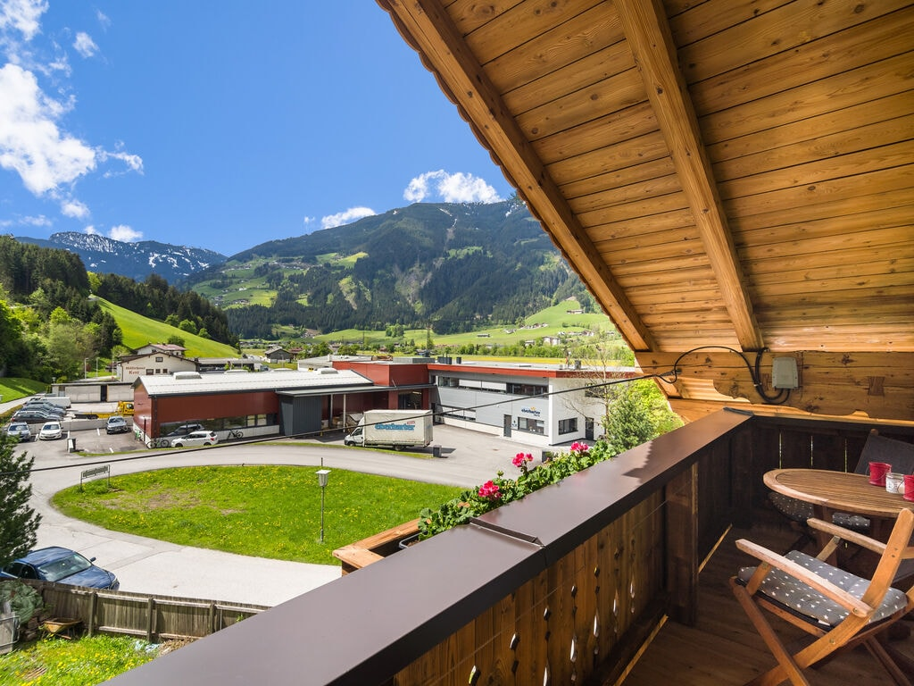 Ferienwohnung Egger (253798), Zell am Ziller, Zillertal Arena, Tirol, Österreich, Bild 4