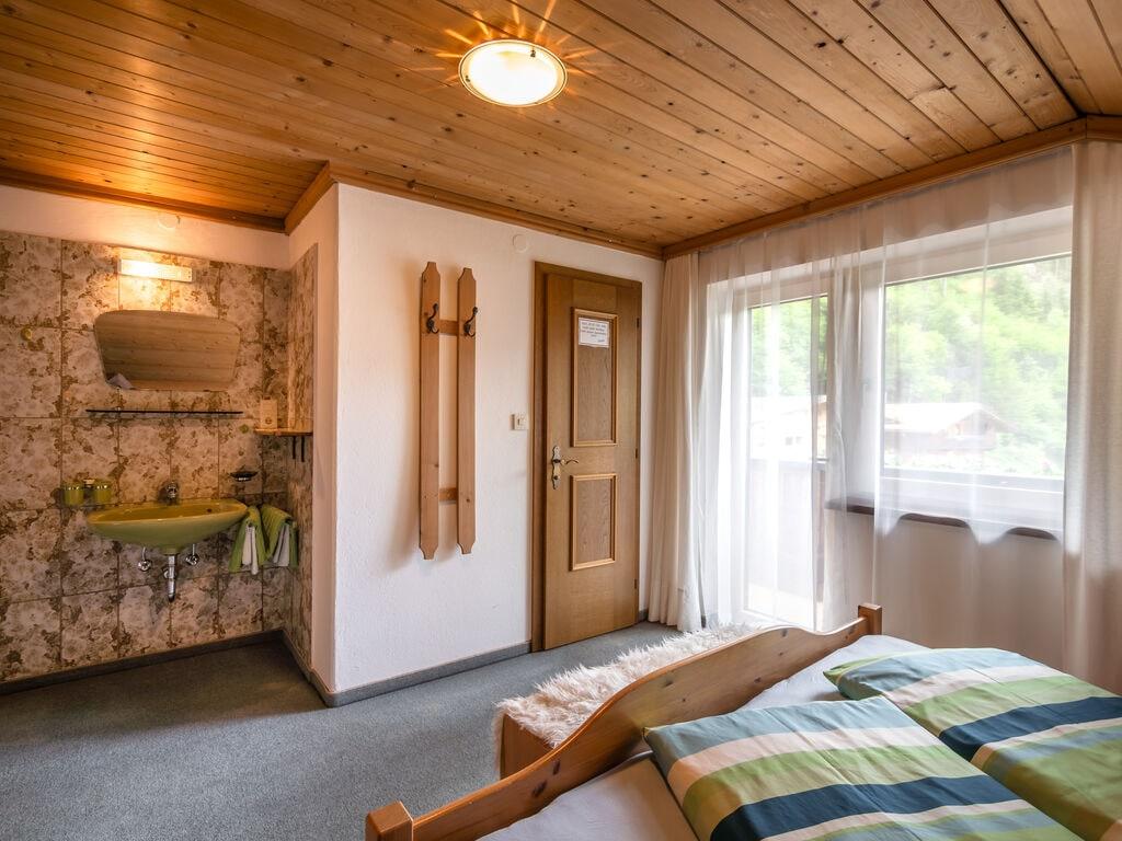 Appartement de vacances Egger (253798), Zell am Ziller, Zillertal Arena, Tyrol, Autriche, image 17