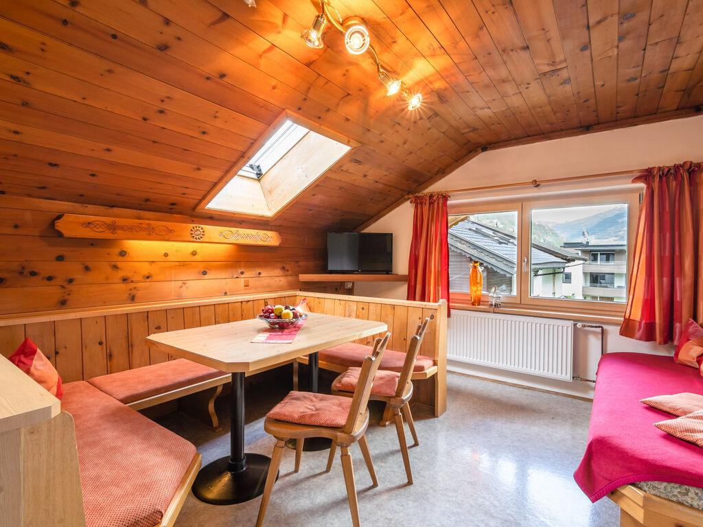 Appartement de vacances Egger (253798), Zell am Ziller, Zillertal Arena, Tyrol, Autriche, image 8