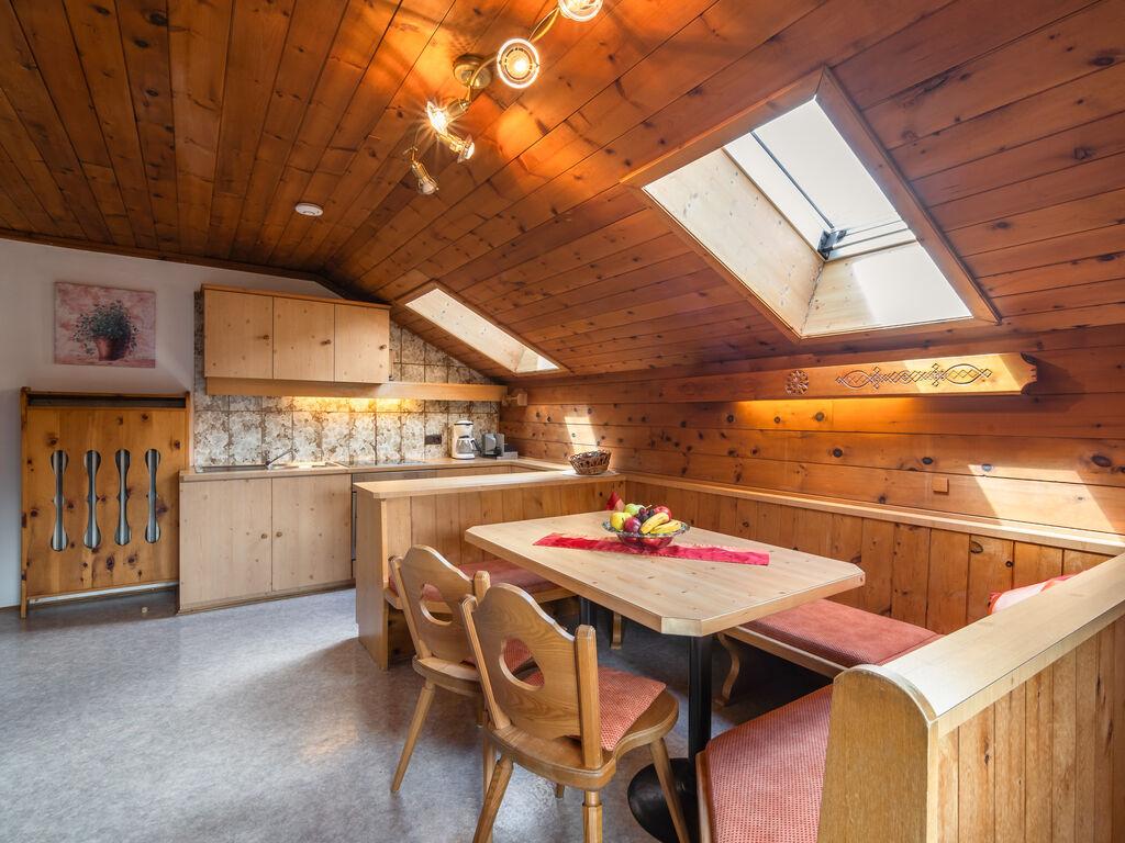 Ferienwohnung Egger (253798), Zell am Ziller, Zillertal Arena, Tirol, Österreich, Bild 9