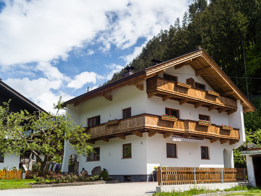 Ferienwohnung Egger (253798), Zell am Ziller, Zillertal Arena, Tirol, Österreich, Bild 1