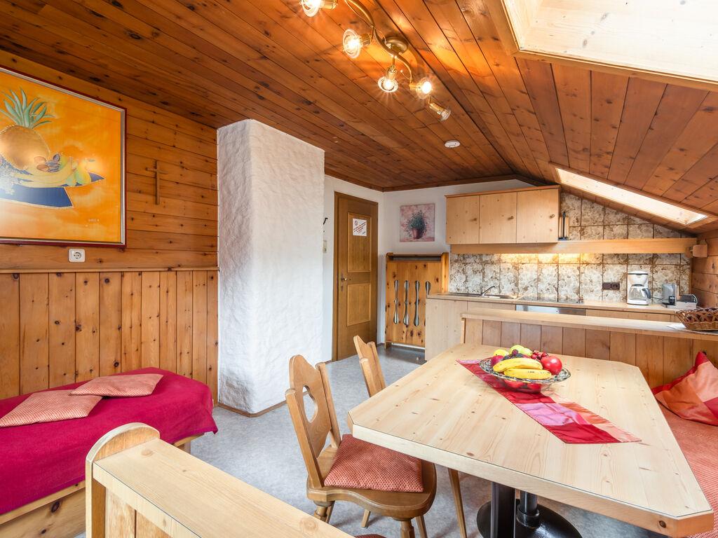 Appartement de vacances Egger (253798), Zell am Ziller, Zillertal Arena, Tyrol, Autriche, image 6