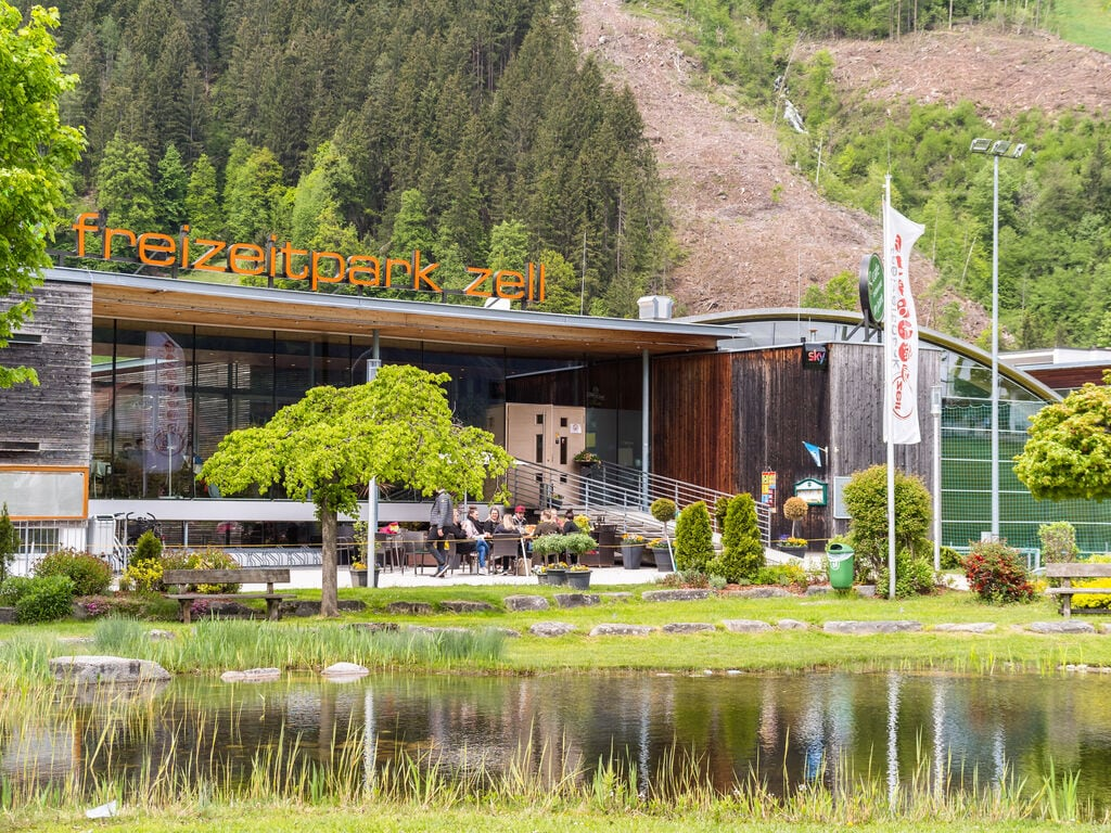 Ferienwohnung Egger (253798), Zell am Ziller, Zillertal Arena, Tirol, Österreich, Bild 26