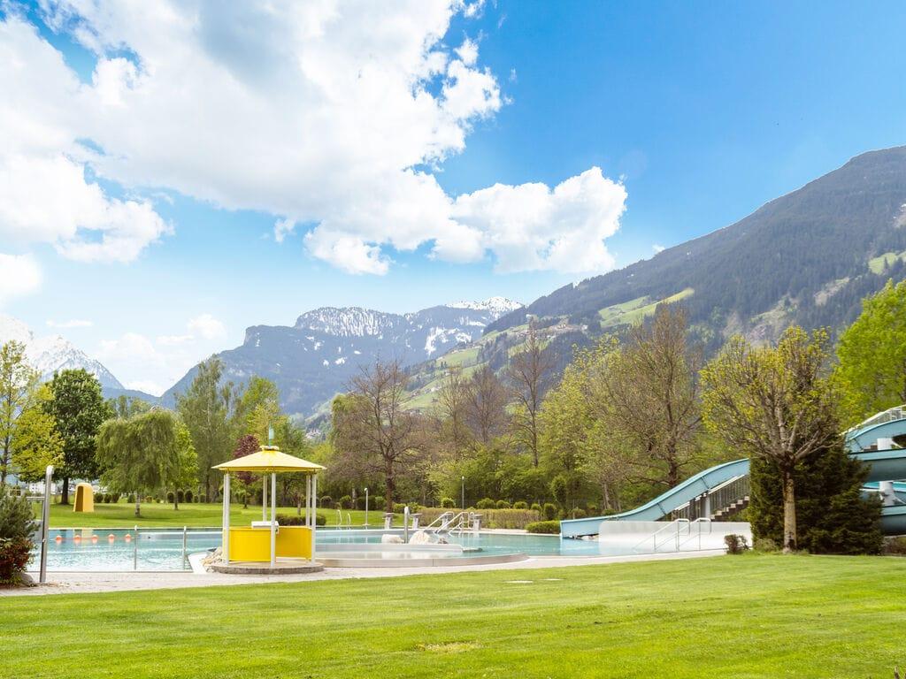 Appartement de vacances Egger (253798), Zell am Ziller, Zillertal Arena, Tyrol, Autriche, image 27