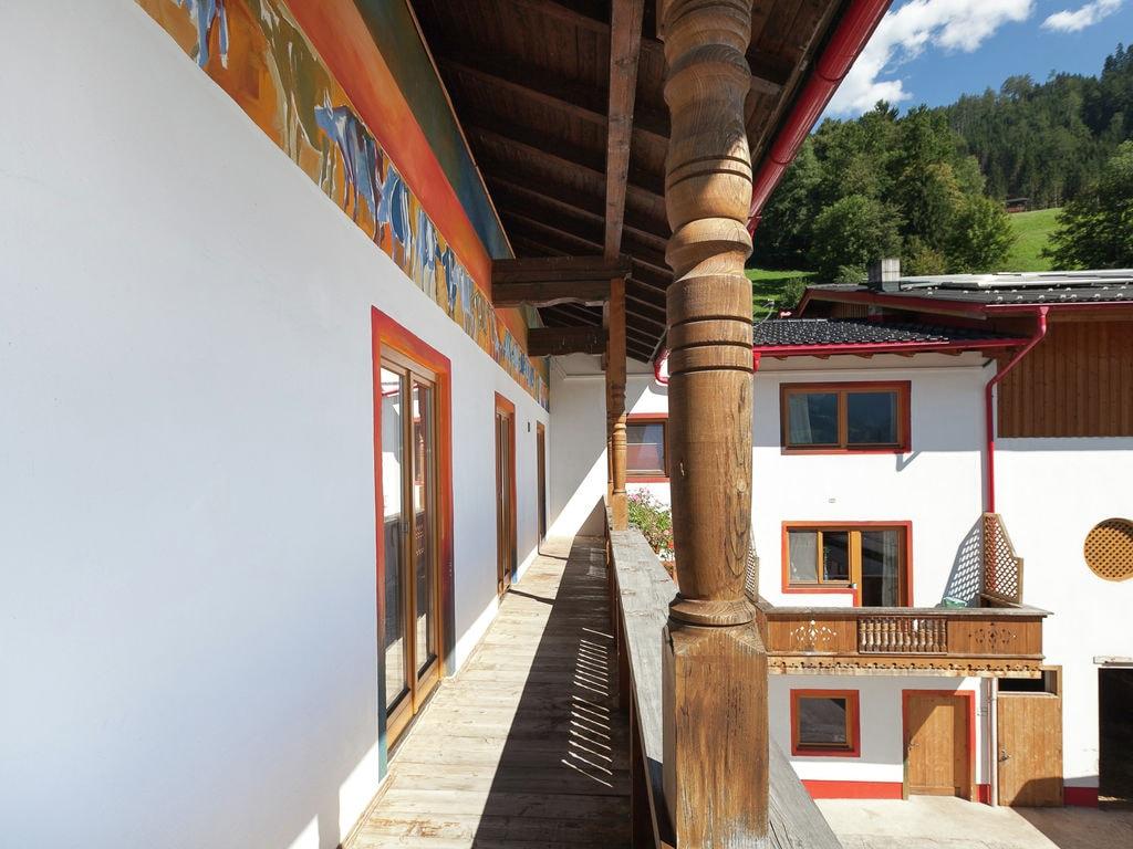 Ferienhaus Sonniger Bauernhof nahe dem Skigebiet Hochzillertal in Tirol (253740), Hochfügen, Zillertal, Tirol, Österreich, Bild 29