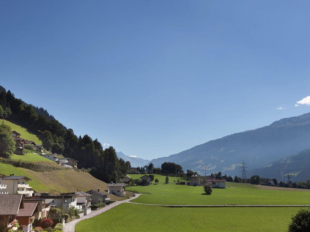 Ferienhaus Sonniger Bauernhof nahe dem Skigebiet Hochzillertal in Tirol (253740), Hochfügen, Zillertal, Tirol, Österreich, Bild 27