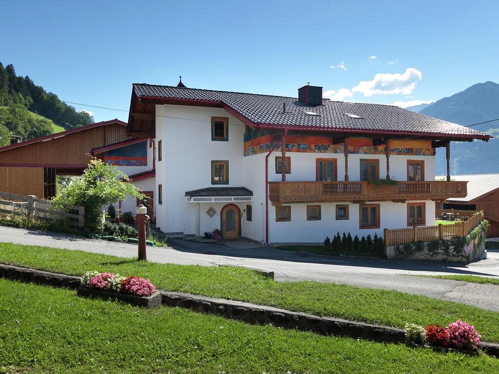 Ferienhaus Sonniger Bauernhof nahe dem Skigebiet Hochzillertal in Tirol (253740), Hochfügen, Zillertal, Tirol, Österreich, Bild 23