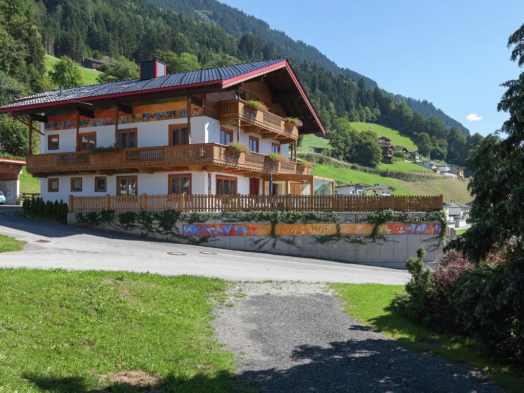 Ferienhaus Sonniger Bauernhof nahe dem Skigebiet Hochzillertal in Tirol (253740), Hochfügen, Zillertal, Tirol, Österreich, Bild 22