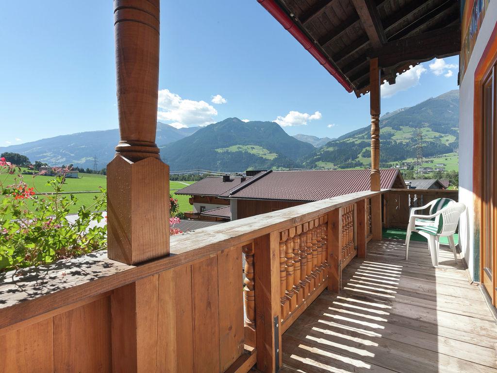 Ferienhaus Sonniger Bauernhof nahe dem Skigebiet Hochzillertal in Tirol (253740), Hochfügen, Zillertal, Tirol, Österreich, Bild 26