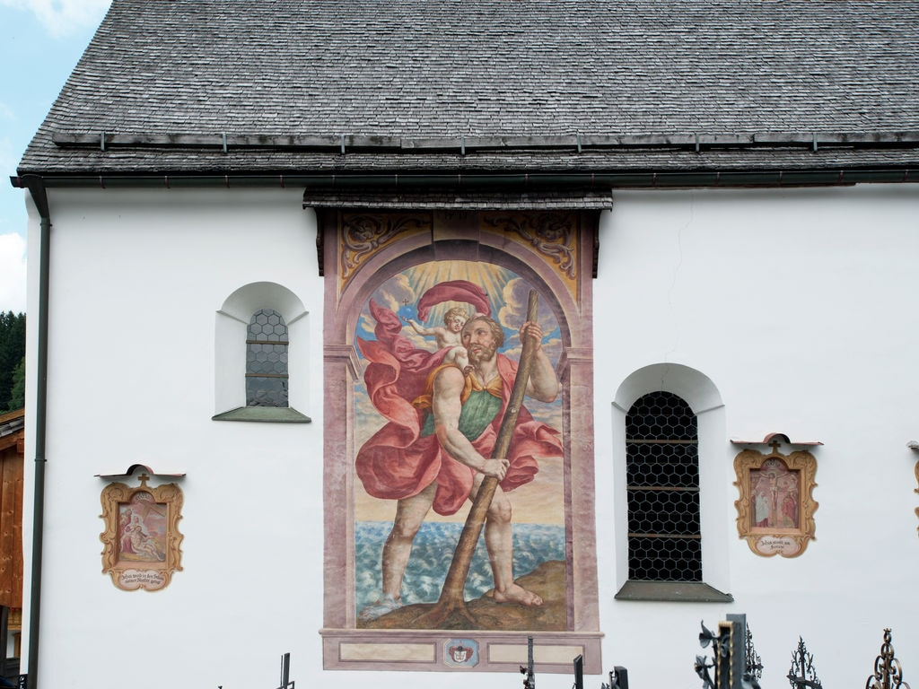 Ferienhaus Sonniger Bauernhof nahe dem Skigebiet Hochzillertal in Tirol (253740), Hochfügen, Zillertal, Tirol, Österreich, Bild 33