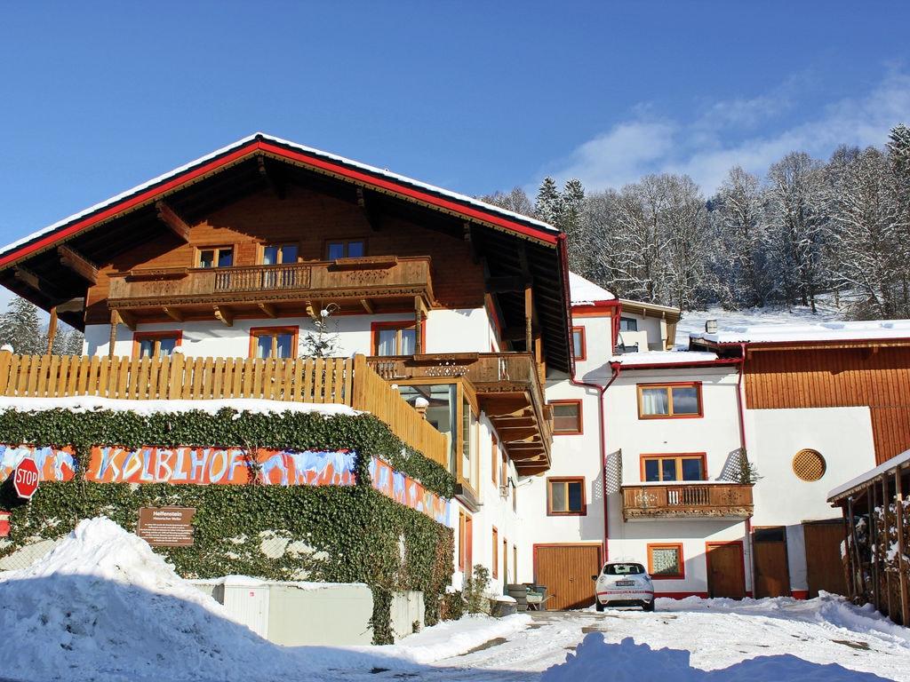 Ferienhaus Sonniger Bauernhof nahe dem Skigebiet Hochzillertal in Tirol (253740), Hochfügen, Zillertal, Tirol, Österreich, Bild 2
