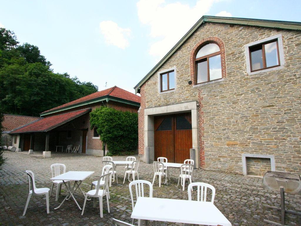 Ferienhaus Le Néblon (254261), Ouffet, Lüttich, Wallonien, Belgien, Bild 30