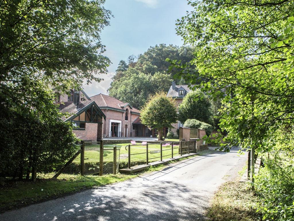 Ferienhaus Le Néblon (254261), Ouffet, Lüttich, Wallonien, Belgien, Bild 4
