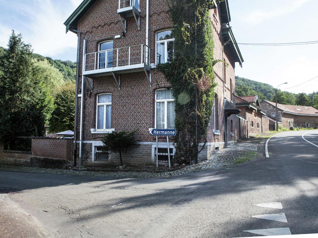 Ferienhaus Le Néblon (254261), Ouffet, Lüttich, Wallonien, Belgien, Bild 35