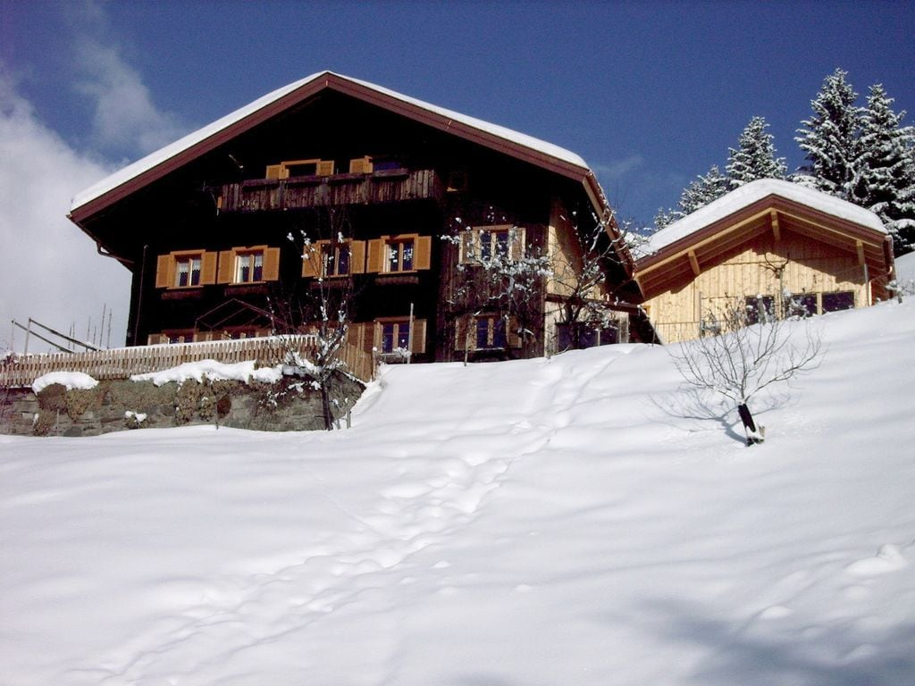 Ferienwohnung Maier (254055), Schruns, Montafon, Vorarlberg, Österreich, Bild 6