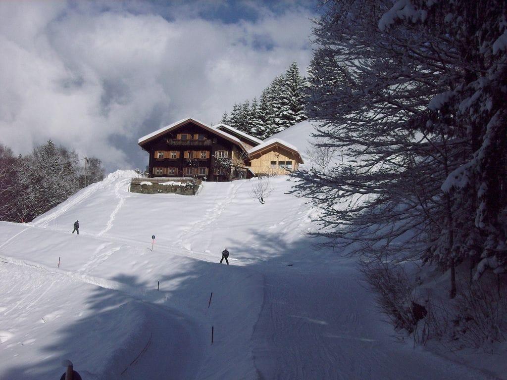 Ferienwohnung Maier (254055), Schruns, Montafon, Vorarlberg, Österreich, Bild 7