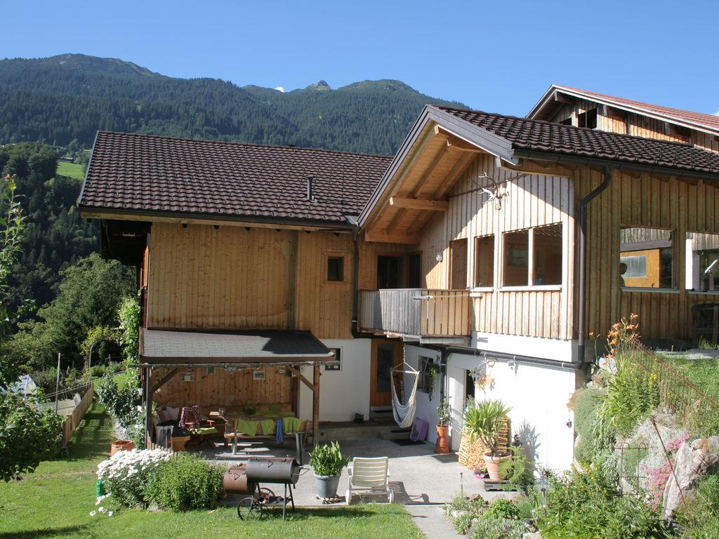 Ferienwohnung Maier (254055), Schruns, Montafon, Vorarlberg, Österreich, Bild 2
