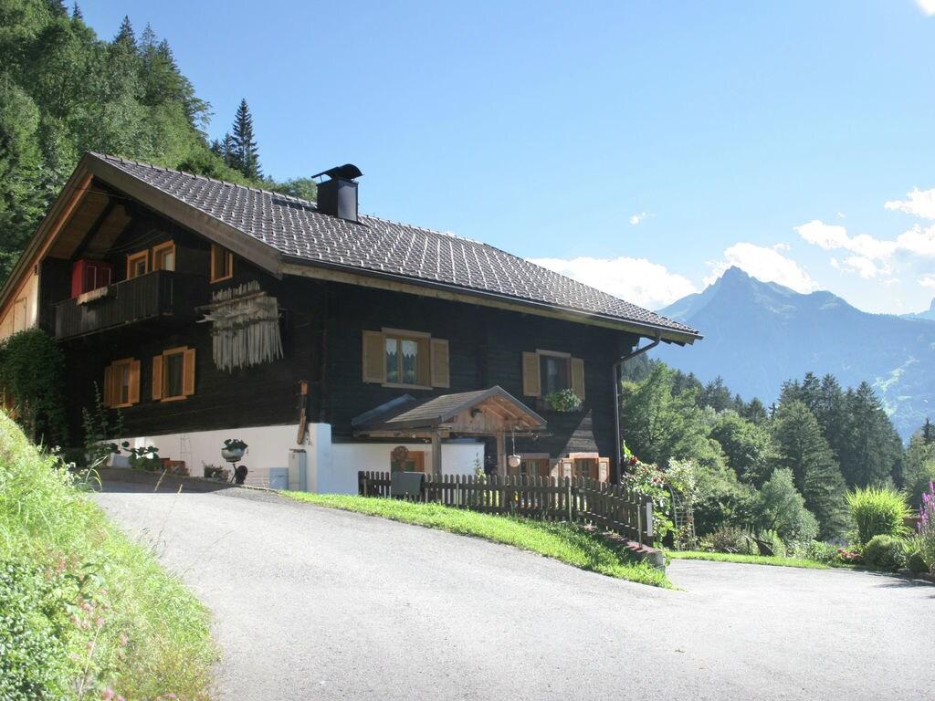 Ferienwohnung Maier (254055), Schruns, Montafon, Vorarlberg, Österreich, Bild 5