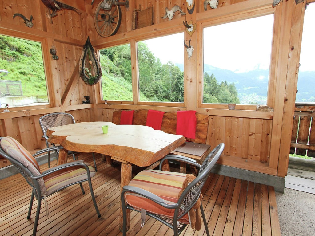 Ferienwohnung Maier (254055), Schruns, Montafon, Vorarlberg, Österreich, Bild 19