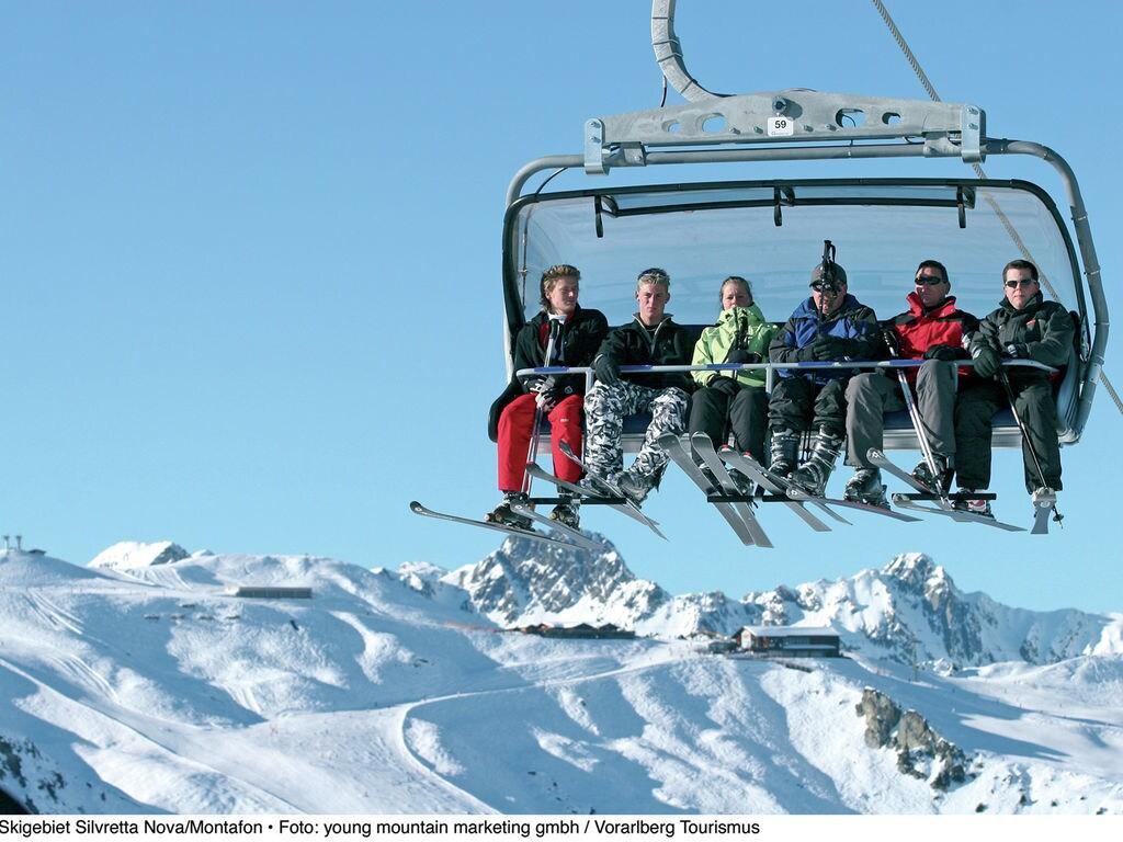 Ferienwohnung Maier (254055), Schruns, Montafon, Vorarlberg, Österreich, Bild 35